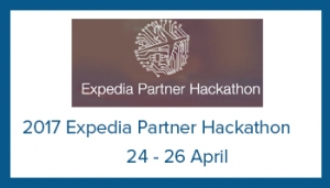NextPax at Expedia Partner Hackaton