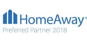 Integrated partner Homeaway