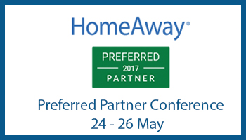 HomeAway Preferred Partner Conference