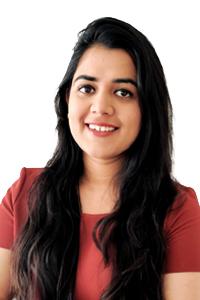 Mehek Kapoor