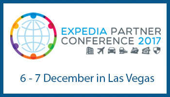 Expedia Partner Conference