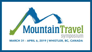 NextPax at Mountain Travel Symposium