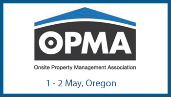 NextPax at OPMA Conference Oregon