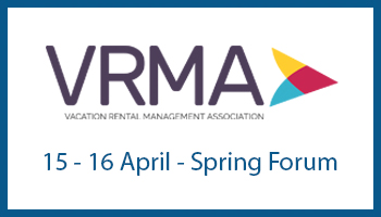 NextPax at VRMA Spring Forum