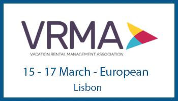 NextPax at VRMA European Conference - Lisbon