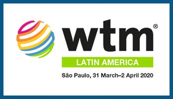 NextPax at WTM Latin America - Sao Paulo