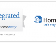 NextPax Integrated Homeaway