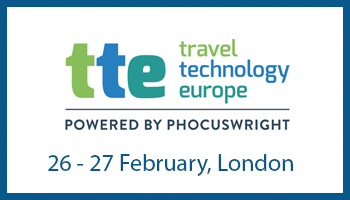 NextPax at Travel Technology Europe in London