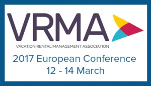 NextPax at VRMA European Conference