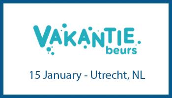 NextPax at Vakantiebeurs Utrecht