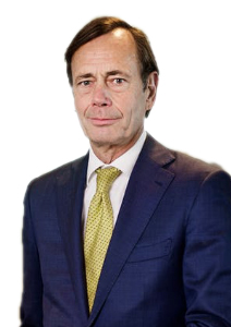 Boudewijn T. Molenaar