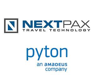 Pyton, Amadeus, NextPax